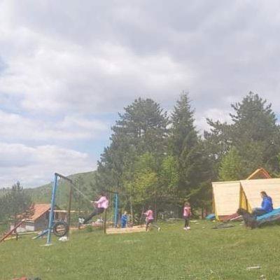 """Novi sadržaji u sklopu Etno sela """"Drobnjak"""""""