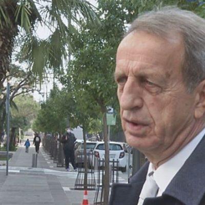 Nakon saslušanja u SDT-u, Brkoviću određeno zadržavanje do 72 sata