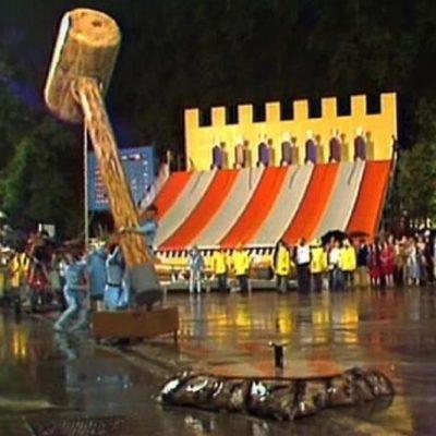 Igre bez granica: Evropski šou koji je Jugoslavija obožavala