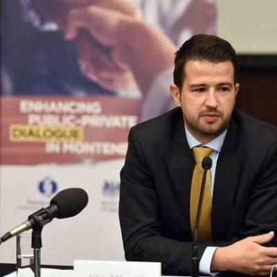 Milatović: Od maja do kraja avgusta u CG ušlo oko 2,3 MILIONA stranaca