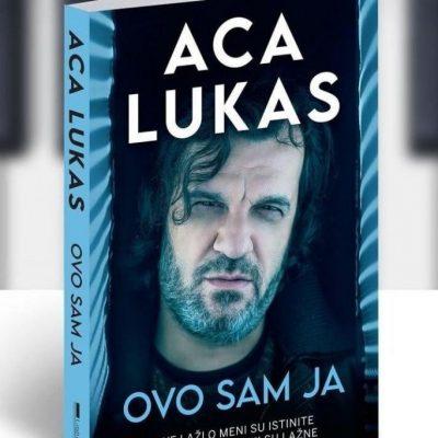 Aca Lukas: Pišem bolje nego 90% tih koji se bune