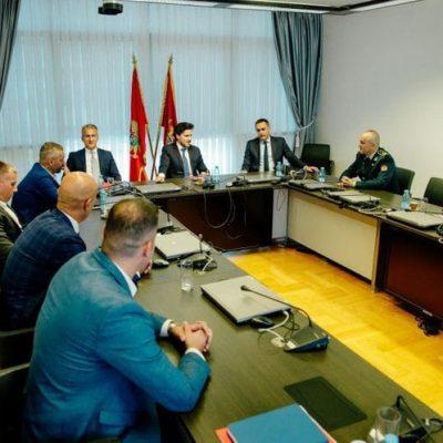 Reagovanje Biroa za operativnu koordinaciju: Netačnim informacijama ne podizati tenzije
