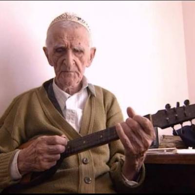 Pjevač i pripovjedač Hamdija Šahinpašić