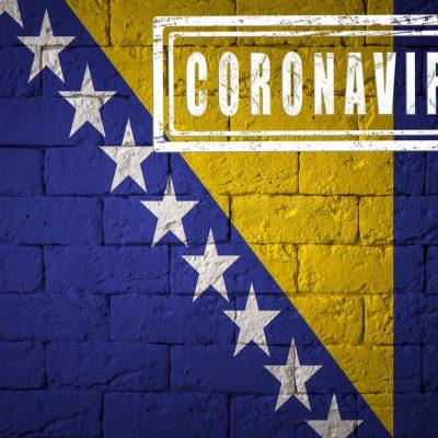 U BiH 526 novozaraženih koronavirusom, preminule 24 osobe