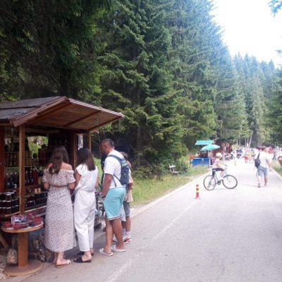 """Iz NP """"Durmitor"""" ističu da je ljetnja turistička sezona bolja od očekivane: Odličan jul najavljuje rekordan avgust"""