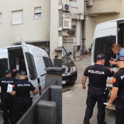Sud uvažio žalbu: Krstovići zbog 1.400 kilograma kokaina sprovedeni u istražni zatvor