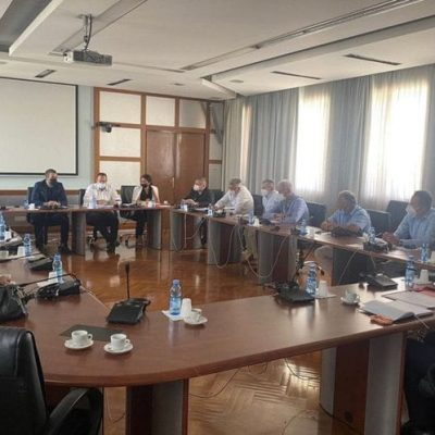 Spajić: Država plaća sve obaveze za ugovorene projekte, rekordni kapitalni budžet za 2022.