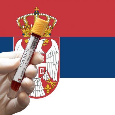 Preminulo još 37 osoba u Srbiji, novih 5.255 slučajeva zaraze koronavirusom