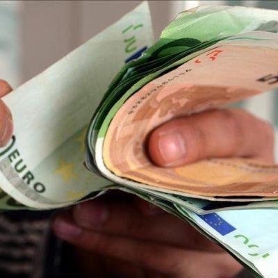 Prosječna zarada u julu iznosila 530 eura