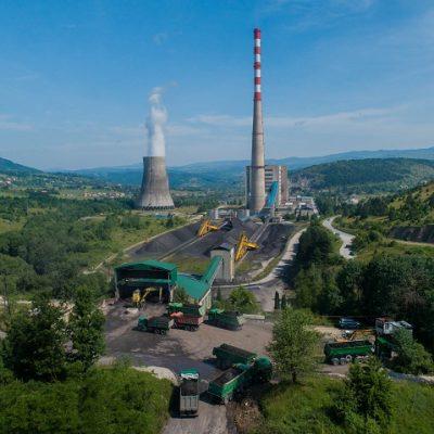 Rekonstrukcija TE Pljevlja kasni