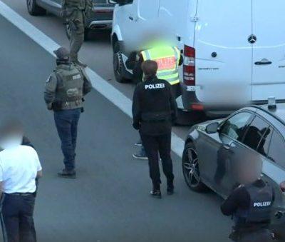 Prijepoljac u Njemačkoj držao taoce u Lastinom autobusu