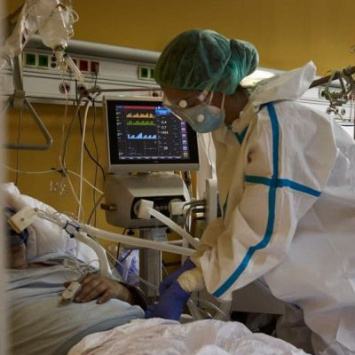 U Kliničkom životno ugroženo 50 COVID pacijenata