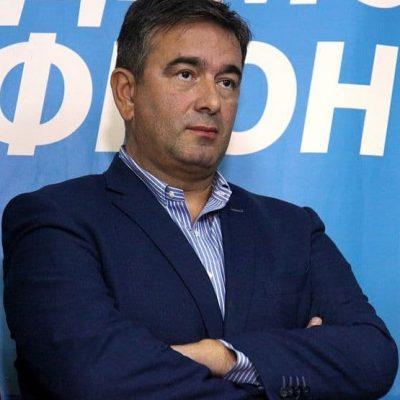 DF će tražiti da Medojević bude koordinator bezbjednosnih službi, za Abazovića – vanjski poslovi
