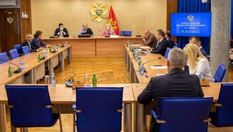 Zbog događaja na Cetinju danas saslušanje Abazovića, Sekulovića, Brđanina…