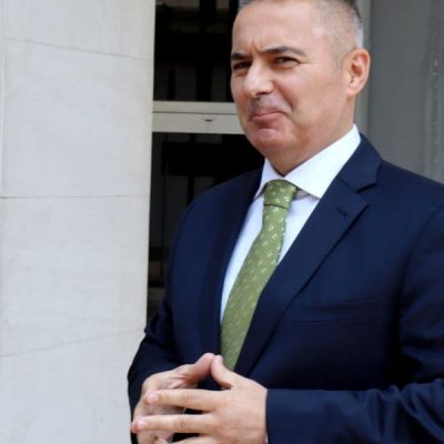 Odbijena žalba da se Veljoviću ukine zadržavanje do 72 sata