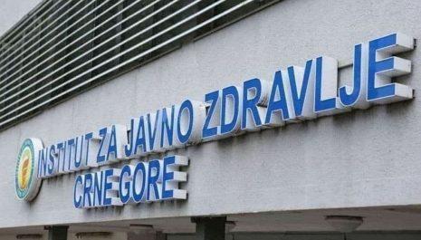 IJZ: Svi mladi u Crnoj Gori koji su preminuli od korone bili su nevakcinisani