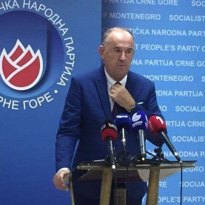 Lalošević: Krivična prijava protiv Vesne Bratić