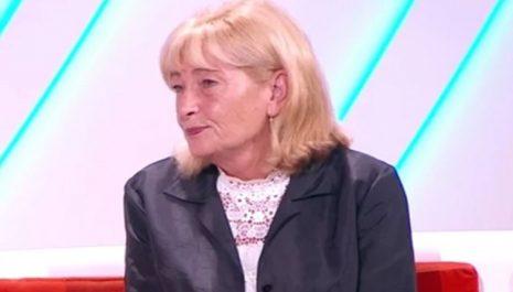 Gordana Zdravković: Život sa Tomom nije bio lak ali nisam željela da ga mijenjam