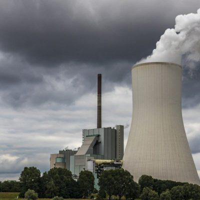Nakon Pariskog klimatskog sporazuma odustalo se od gradnje velikog broja termoelektrana