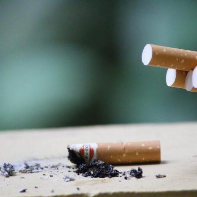 Trećina odraslih i 10 odsto adolescenata u CG konzumira cigarete