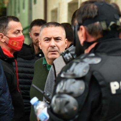 Veljović neće biti ni optužen?