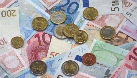 Po rastu BDP-a sada u vrhu Evrope