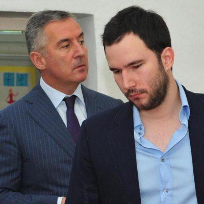 Podnijeta krivična prijava protiv Mila i Blaža Đukanovića