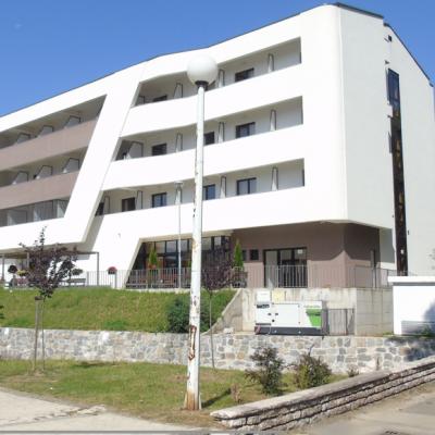 Korona virus ušao u JU Dom starih u Pljevljima