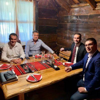 Spajić ambiciozno: Pola milijarde investicija i 1.000 novih radnih mjesta za Pljevlja