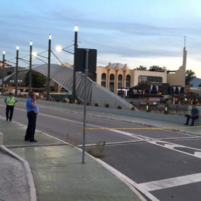 Grupa Srba napadnuta u Južnoj Mitrovici