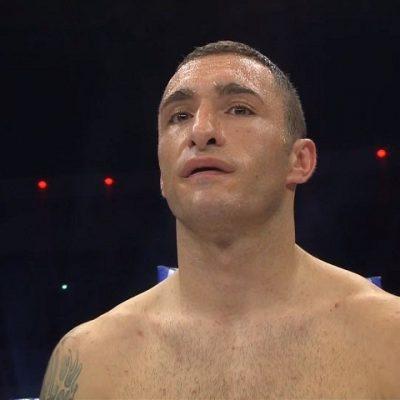 MERIDIANSPORT: Peđa Radošević ulazi u ring  u decembru