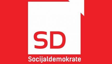 SD Krivokapiću: Je li vas sramota?