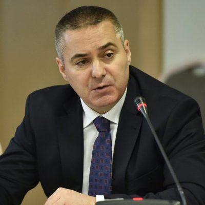 Veljović će biti priveden sudiji za istragu