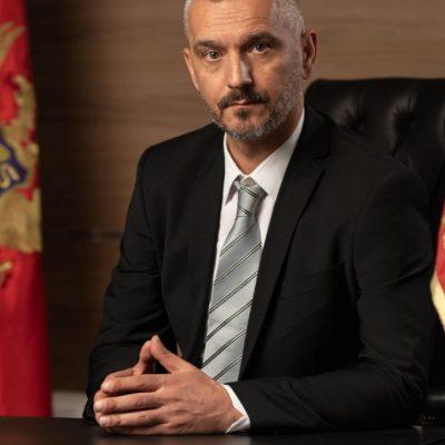 Uprava policije: Akcijom na Cetinju rukovodio Brđanin