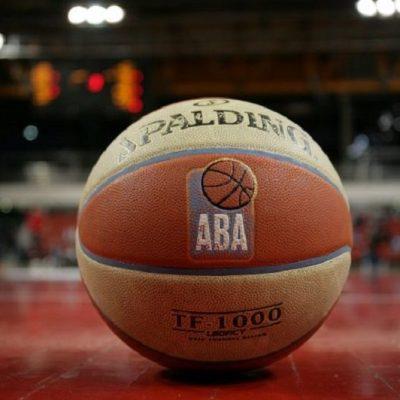 Kreće ABA liga