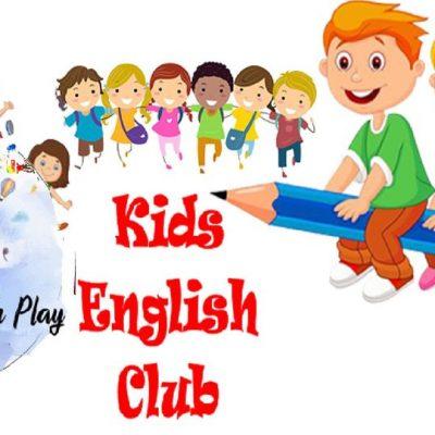 Besplatne radionice engleskog za djecu od 6 do 8 godina