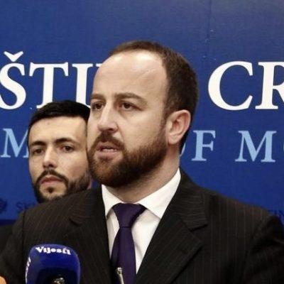 Nikolić: Lavrov i Ilarion potvrdili da je SPC pod punom kontrolom Moskve