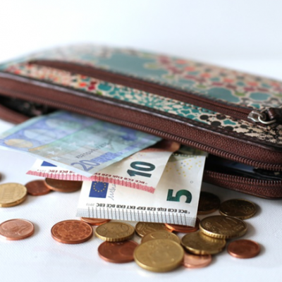 Pronađen izgubljeni novac