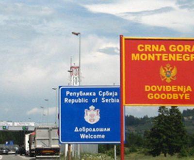 NA GRANICI OTKRIVEN AUTO PUN DROGE, POTEZ VOZAČA OSTAVIO SVE U ŠOKU! Raspisana potraga za državljaninom Srbije