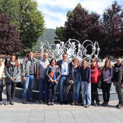 Predstavnici italijanskog Instituta za istraživanje u posjeti Pljevljima