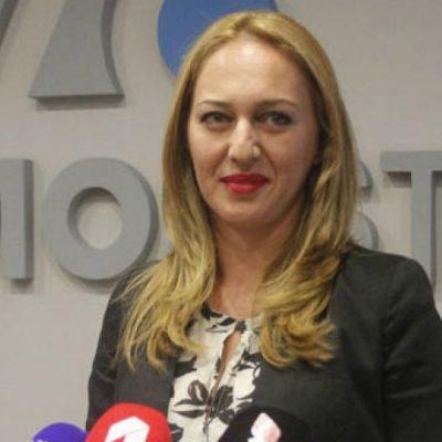 Vlada razriješila direktoricu MONSTAT-a