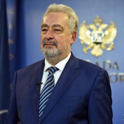 Krivokapić se oglasio povodom rekonstrukcije Vlade