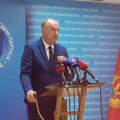 Reagovanje Laloševića: Begović kao tajni konsultant ministarke Bratić napravio problem pismom namjere u ime MPNKS