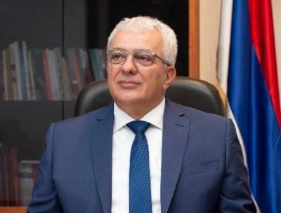 Mandić: Đukanovićeva posjeta Hrvatskoj do kraja ogolila njegovu antisrpsku i antipravoslavnu politiku
