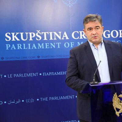 Medojević: Neshvatljivo da Đukanović predstavlja Crnu Goru na zasjedanju Generalne Skupštine UN