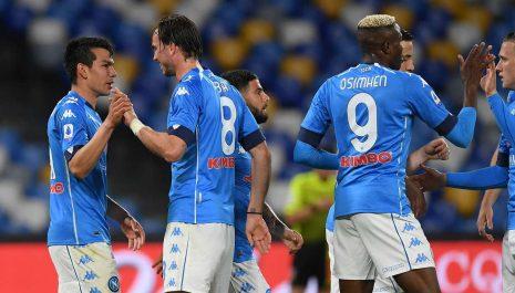 Lester ispustio 2:0 protiv Napolija, goleada u Ajndhovenu