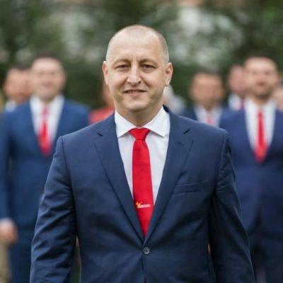 Sekretar u resoru Vesne Bratić podnio ostavku