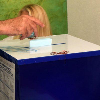 Lokalni izbori odlažu popis stanovništva