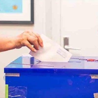 Blažić: Izmjene Zakona ne mogu uticati na datum izbora; Joković: Zakon iznad predsjednikove odluke