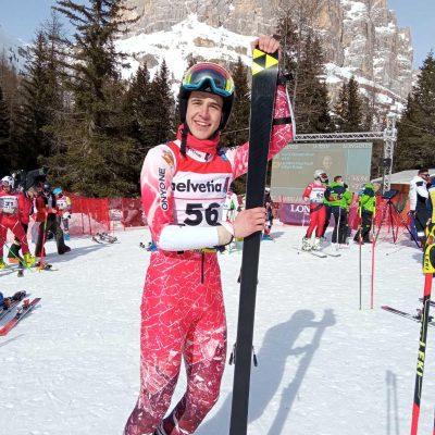 Salihović uspješno nastavlja pripreme za Olimpijske igre u februaru